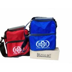 Bocce Shoulder bag (4 bocce)